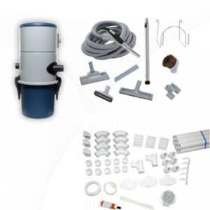 Installationspaket TS 1